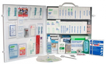 Nova scotia restaurant food processing standard first aid for First aid kits for restaurant kitchens