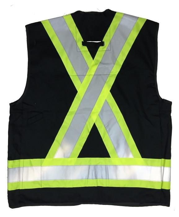 Viking Mens Open Road Fr Surveyor Vest